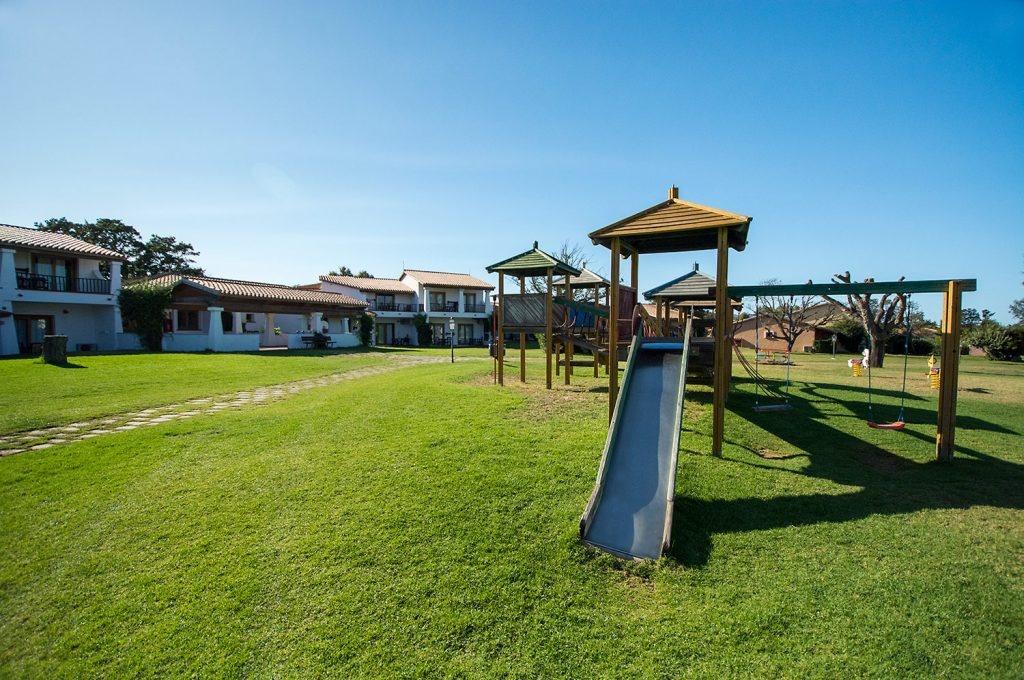 Liscia Eldi Resort San Teodoro, Sardegna - Parco Giochi Miniclub Bambini